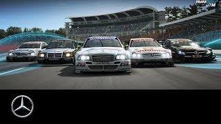 Mercedes-AMG Motorsport eRacing Competition 2018 | Round 9 | Kholo.pk