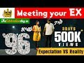 96 Movie In Real Life ft. Settai Sheriff | 96 Movie - Expectation vs Reality | Chennai Memes