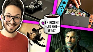 Le gros leak PS5 se confirme? The Last of Us Part 2 sur PC? Le premier jeu PS5 en montre plus...