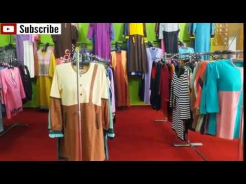 Video Trik Penjual Baju Supaya Laris
