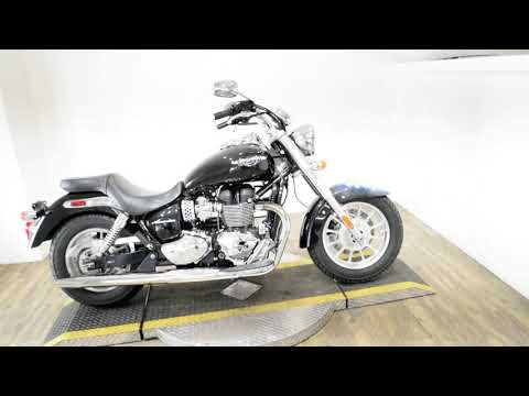 2014 Triumph America LT in Wauconda, Illinois - Video 1