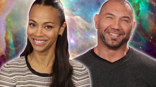Guardians Of The Galaxy Vol. 2 Cast Plays Would You Rather