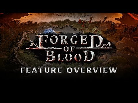 Forged of Blood | Official Feature Overview thumbnail