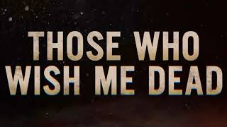 """Those Wo Wish Me Dead Official Trailer Song: """"Gods Gonna Cut You Down"""" (Epic Trailer Version)"""