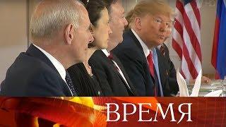 Аналитическая программа «Однако» с Михаилом Леонтьевым.