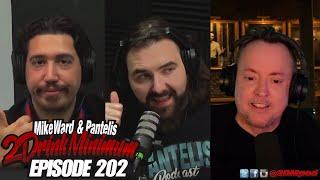 2 Drink Minimum - Episode 202