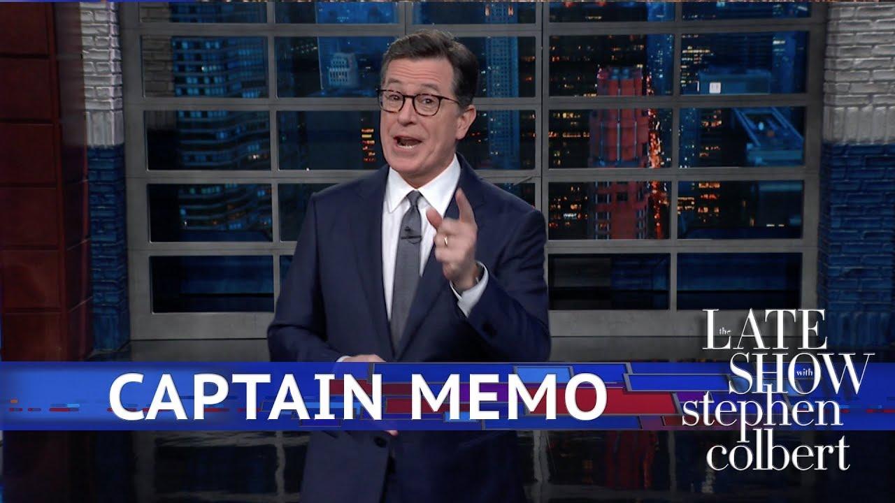 Did The White House Help Nunes Write The Memo? thumbnail