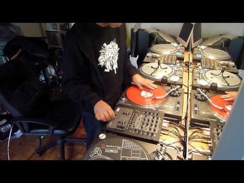DJ Nelson  - Home Practice