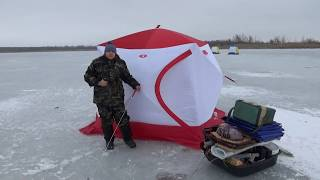 Кубы для зимней рыбалки куб