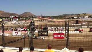 Lucas Oil Off Road Racing Series Lake Elsinore CA 2013