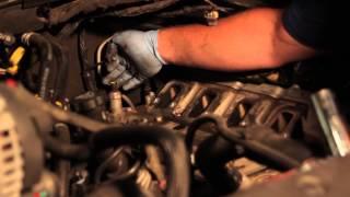 GM 6.2L Oil Pressure Switch Installation