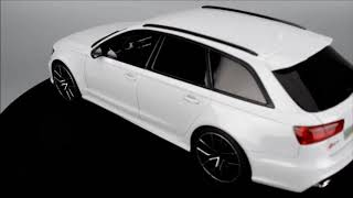 GT Spirit Audi RS6 (C7) Avant