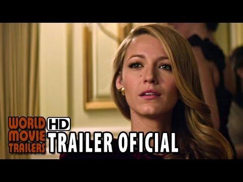 A Incrível História de Adaline Trailer Oficial Dublado (2015) - Blake Lively HD