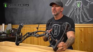 """Hoyt Power Max Review- The perfect """"price"""" bow by John Dudley"""