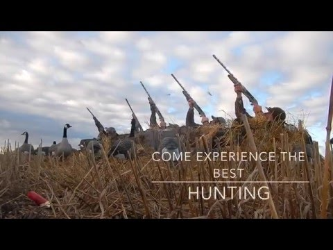 Hunt With The Best