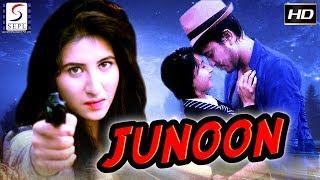 Junoon L Bollywood Hindi Movies 2017 Full Movie HD L Kumar Adarsh Hansi Parmar