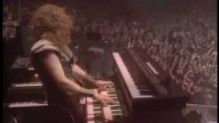 Dio - Heaven And Hell Live 1986