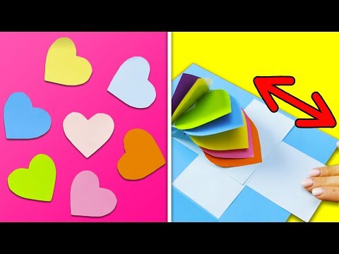 12 DIY POP UP AND SURPRISE CARDS Mp3