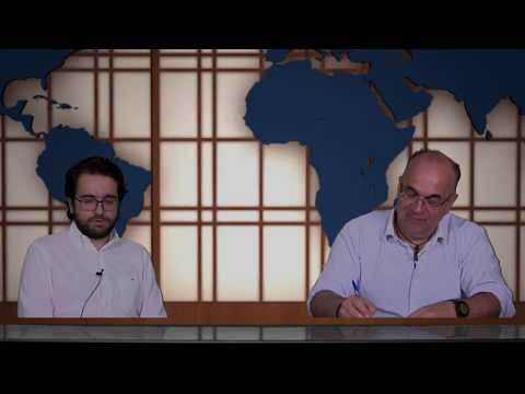 Συνέντευξη του Αντιδήμαρχου Βέροιας Θεόφιλου Κορωνά