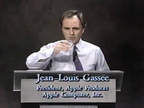 A Must-See Apple Product Introduction