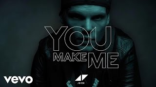 Avicii - You Make Me (Pete Tong Radio 1 Premiere)