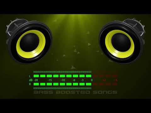 TriBoss – Dumb (Deep Bass Test)