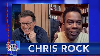 Chris Rock Isn't Surprised That The Capitol Terrorists Were Treated Differently Than BLM Protesters thumbnail