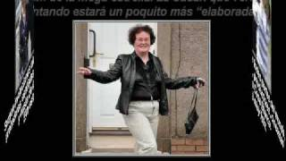 ¿SUSAN BOYLE ES FEA? - PREJUICIOS ( I Dreamed A Dream... From $quot;Les Miserables$quot;)