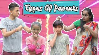 Types Of Parents | Prashant Sharma Entertainment