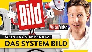 Die BILD-Zeitung: Für die Masse statt mit Klasse | WALULIS