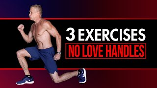 3 BEST Exercises To Lose Love Handles After 50 (Not What You Think!)