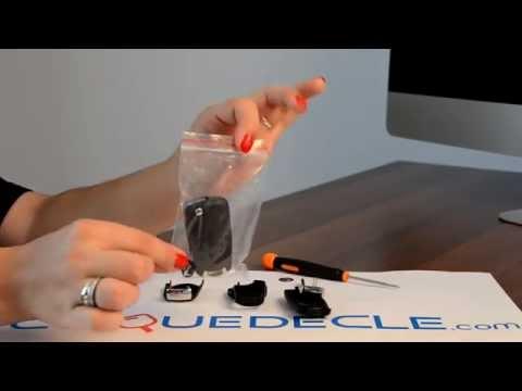 comment ouvrir un opel zafira sans clef