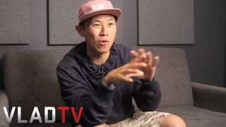 Jin Recalls Working with Kanye, Just Blaze & Wyclef