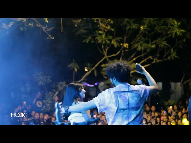 Kunto Aji - Rehat (Live at Psychofest 2019)