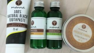 Manna Kosmetik Produktbewertung / KikiiRose BeautyVlog 50plus