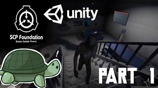 scp containment breach unity - TH-Clip