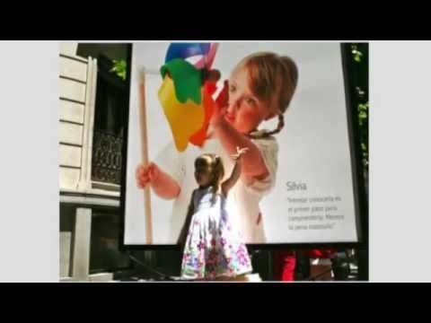 Ver vídeoSíndrome de Down: Despedida a Más allá de un rostro