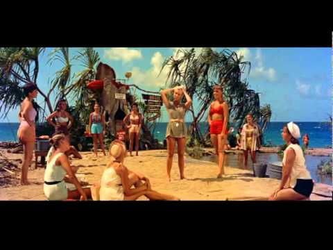 I'm Gonna Wash That Man Right Out Of My Hair - Complete Audio - South Pacific Mp3