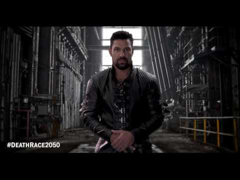 Death Race 2050 (Viral Video 'Rules of the Death Race')