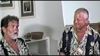 Jason Schwartz & Gil Ziegler 1997 Private Legacy Trust