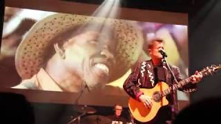 "Johnny Clegg - ""Take My Heart Away"" LIVE (with Special Intro)"