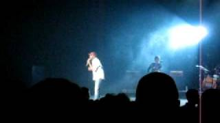 Darius Rucker Live at Purdue 2009 - Be Warry Of a Woman