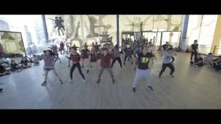 Gwola By Honey Cocaine║GIAO GIAO Choreography║LYRICIST Dance Workshop