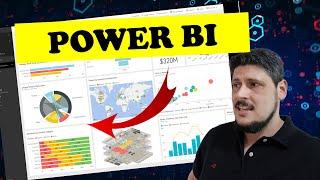 O que é POWER BI