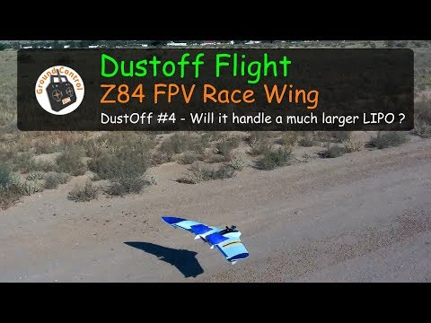 dustoff-4--z84-fpv-race-wing--will-it-handle-a-much-larger-lipo