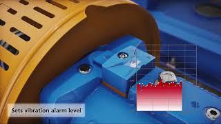 i-ALERT2 Equipment Health Sensor