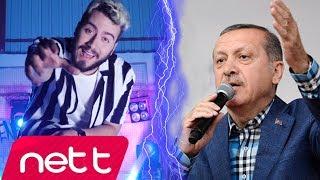 ENES BATUR feat. RECEP TAYYİP ERDOĞAN - GEL HADİ GEL