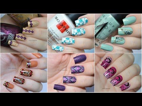Nail Art Designs Compilation #3