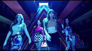 BLACKPINK   뚜두뚜두 (DDU DU DDU DU) (Remix) MV