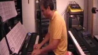 """Sugar Mice"" / Marillion - David Castagna"